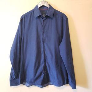 H&M Men's Large Button Down Shirt